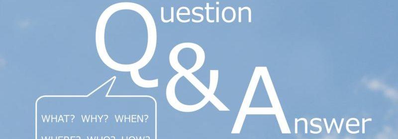 SEOについてのQ&A